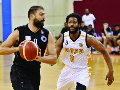 Photo of انتصاران للأهلي والسد في دوري السلة