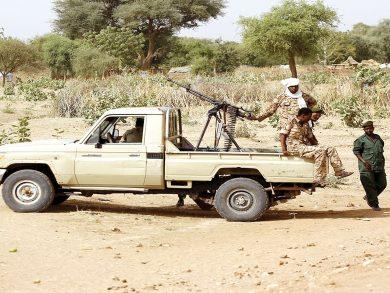 Photo of 200 قتيل و240 جريحًا في دارفور خلال أسبوع