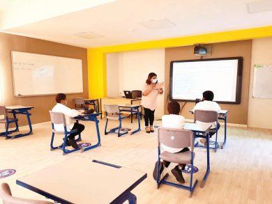 Photo of بحث استعدادات المدارس الخاصة للاختبارات الدولية