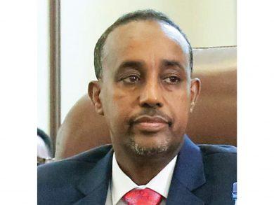 Photo of الصومال: بدء إجراءات تنظيم الانتخابات النيابية والرئاسية