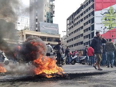 Photo of اللبنانيون يخافون الفقر أكثر من كورونا