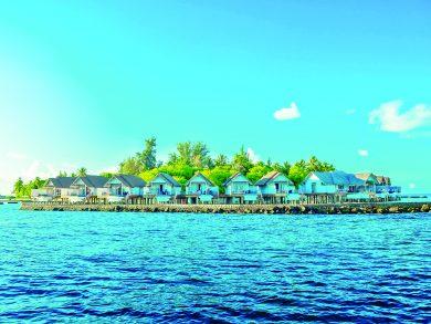 Photo of القطرية للعطلات تزيد خصومات باقات المالديف