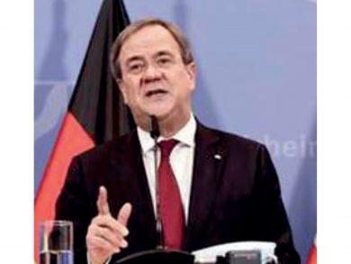 Photo of ألمانيا: انتخاب أرمين لاشيت خليفة لميركل