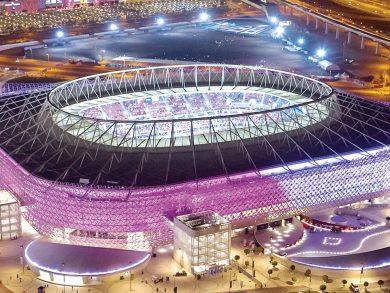Photo of ترقب لانطلاق مونديال الأندية على طريق قطر 2022