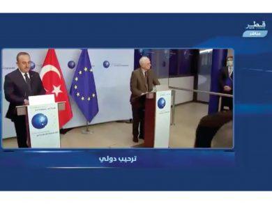 Photo of تركيا واليونان تعودان للمفاوضات بعد تأزم الملفات