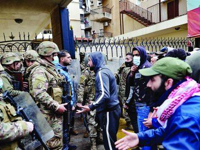 Photo of لبنان : هدنة سياسية من دون حلحلة حكومية