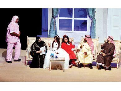 Photo of عودة الحياة للمسرح تحتاج إلى عزيمة وإصرار