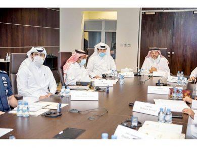 Photo of قطر وبريطانيا تستعرضان تعزيز التعاون في مكافحة الإرهاب