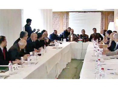 Photo of ليبيا: التصويت اليوم على آلية لاختيار سلطة مؤقتة