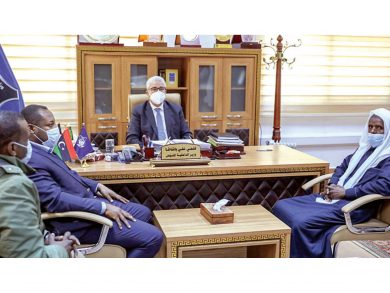 Photo of ليبيا: الوفاق تؤكد ضرورة بسط الأمن بالجنوب