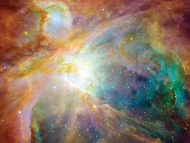 Photo of ناسـا تنشر صـورًا مدهشـة للنجوم