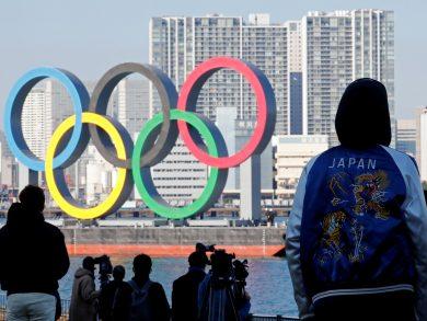 Photo of اولمبياد طوكيو: الحكومة اليابانية تخطط لتوظيف 10 آلاف عامل من القطاع الصحي للالعاب