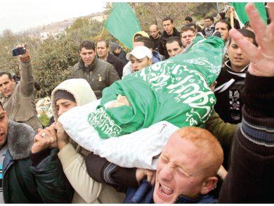 Photo of 48 فلسطينيًا استشهدوا برصاص الاحتلال خلال 2020