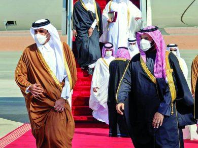 Photo of يا اللَّه حيَّه.. نوَّرت المملكة