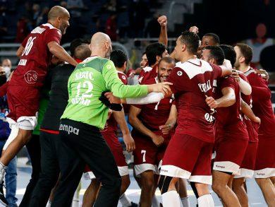 Photo of الأدعم يلتقي نظيره السويدي غدا بالدور ربع النهائي لبطولة العالم لكرة اليد