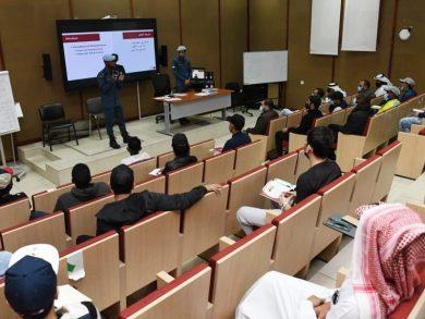 Photo of تنظيم دورة تدريبية في أمن وسلامة الجماهير استعدادا لمونديال الأندية بقطر