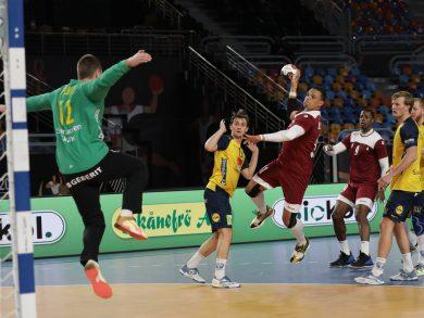 Photo of المنتخب القطري يفقد فرصة التأهل للدور نصف النهائي لبطولة العالم لكرة اليد