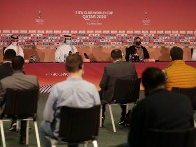 Photo of 30 % نسبة الحضور الجماهيري في كأس العالم للأندية