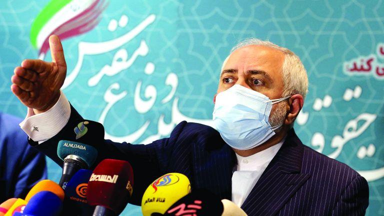 Photo of إيران توقف العمل رسميًا بالبروتوكول الإضافي
