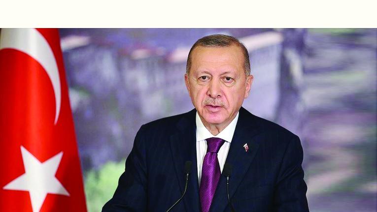 Photo of أردوغان: نقف ضد جميع أشكال الانقلابات بالعالم