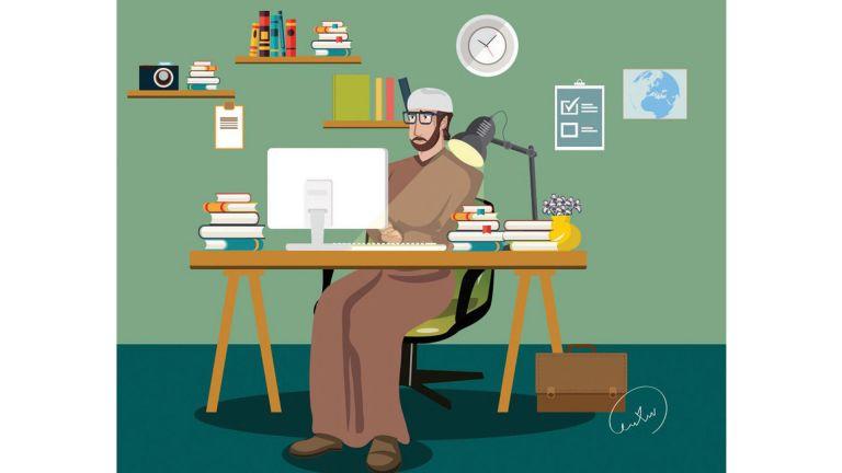 Photo of الصحافة الرقميّة في العالم العربي