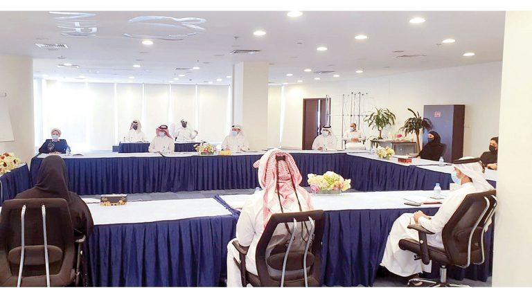 Photo of اللجنة الوطنية تعزز مبادئ ومفاهيم حقوق الإنسان