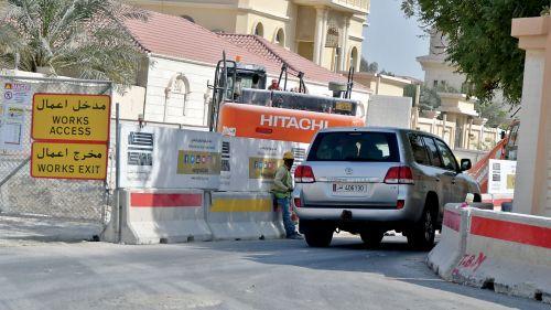 Photo of إغلاقات الشوارع تؤرّق سكان إزغوى