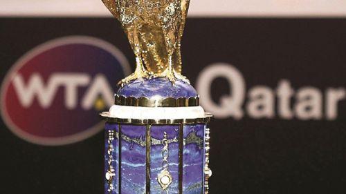 Photo of طرح تذاكر بطولة قطر توتال المفتوحة للتنس للسيدات للبيع
