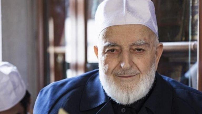 """Photo of وفاة الشيخ محمد أمين سراج """"آخر العلماء العثمانيين"""""""