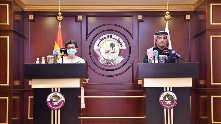 Photo of قطر وإسبانيا تربطهما علاقات متينة وتاريخية