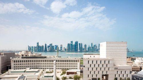 Photo of مشيرب العقارية تطلق حيّ الدوحة للتصميم