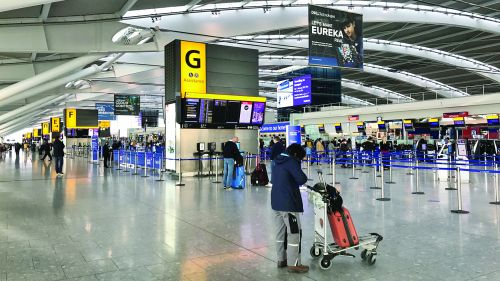 Photo of الفحوص الطبية الرقمية ضرورية لانتعاش السفر