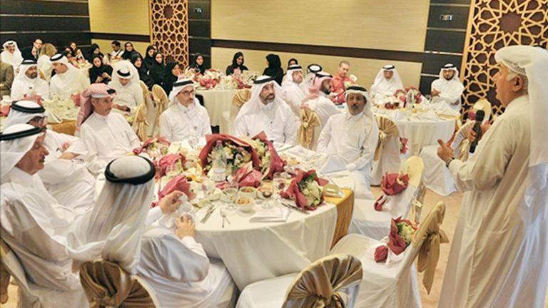Photo of ملتقى المؤلفين يدعو الكتّاب لتحديث بياناتهم