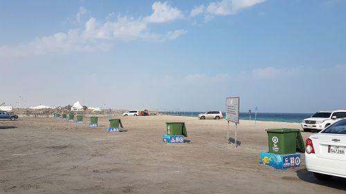 Photo of منع التخييم المؤقت على شاطئ طعس العائلات بسيلين