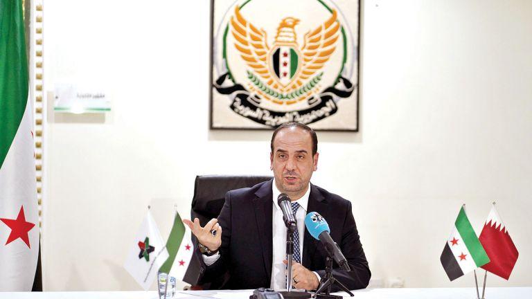 Photo of موقف قطري ثابت على دعم المطالب المشروعة للشعب السوري