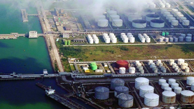 Photo of تراجع واردات الصين من النفط الخام