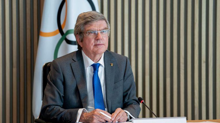 Photo of اللجنة الاولمبية الدولية تحذر من استبعاد رياضة رفع الأثقال في اولمبياد 2024