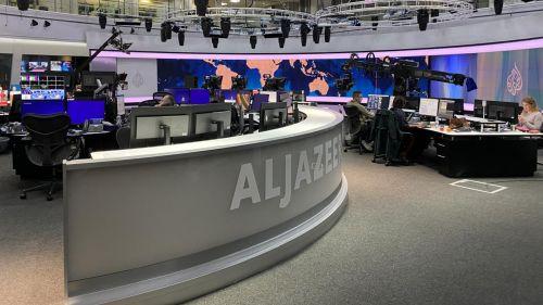Photo of الجزيرة .. قوة إعلامية في الولايات المتحدة الأمريكية
