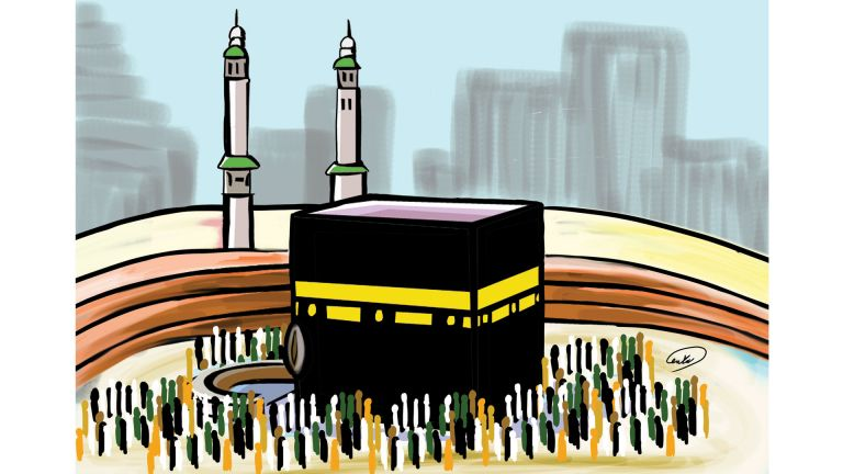 Photo of الأمة الإسلامية وحدها صاحبة يقين لا يزول