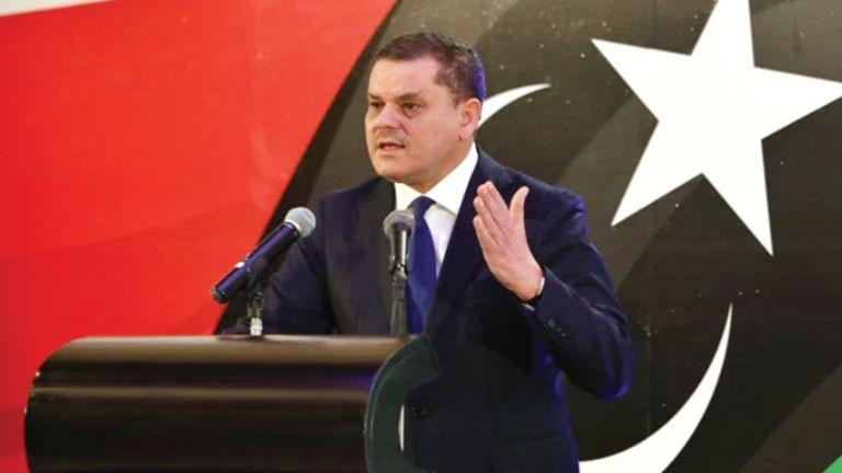 Photo of الحكومة الجديدة تمثل جميع الليبيين