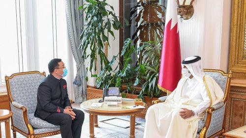 Photo of رئيس مجلس الوزراء يستقبل السفير الصيني