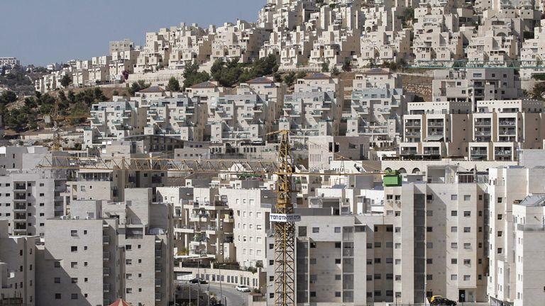 Photo of إنشاء حزام استيطاني ضخم شمالي شرقي القدس