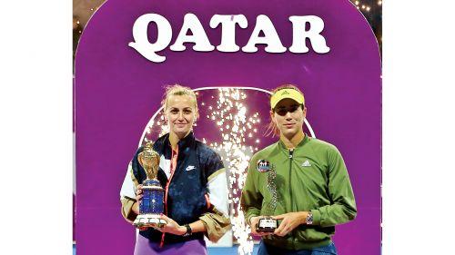 Photo of رئيس اللجنة المنظمة ينوّه بالنجاح المميز لبطولة قطر توتال للتنس