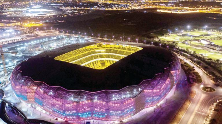 Photo of «جوهرة الصحراء» اجتاز اختبار الكفاءة بنجاح
