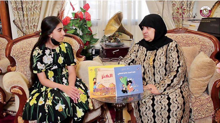 Photo of حصة العوضي تنقل تجربتها للكتاب الواعدين