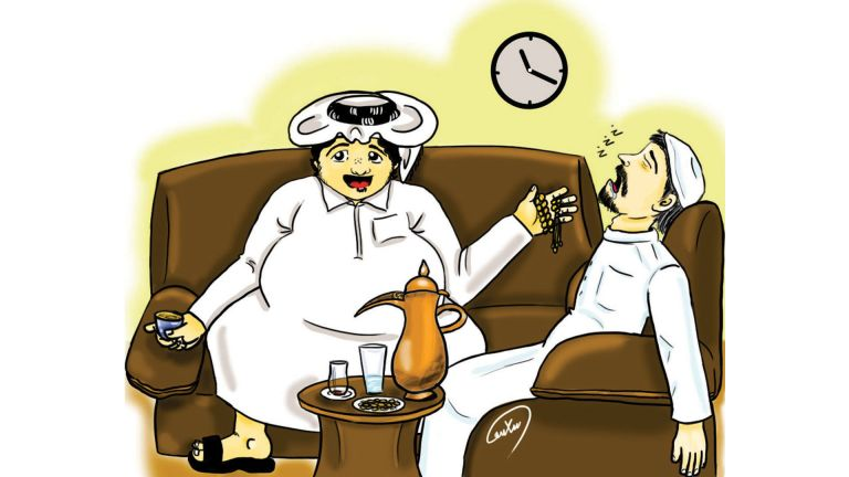 Photo of سلوكيات عابرة تهدد العلاقات الاجتماعية