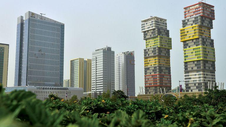 Photo of مدينة لوسيل تضم بنية تحتية عالمية