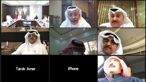 Photo of غرفة قطر تعقد جمعيتها العمومية وتصادق على موازنتها التقديرية