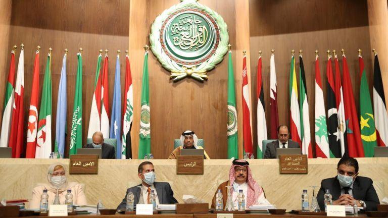 Photo of دولة قطر تترأس اجتماعات الدورة العادية الـ 155 لمجلس جامعة الدول العربية على المستوى الوزاري